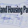 Long Island Housing Partnership Webpage Banner Design