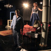 Cat on a Hot Tin Roof | Lighting Design