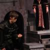 Richard III for Wolf Theatre Academy | Lighting Design