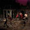 LIGHTING DESIGN: Richard III for Wolf Theatre Academy