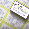 CJ Ceremonies | Logo Design