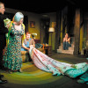 Buried Child | Lighting Design