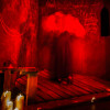 Blood Bath | Lighting Design