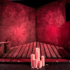 Blood Bath | Lighting Design