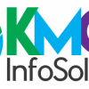LOGO DESIGN: KMC Infosolutions