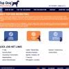 WEBSITE DESIGN: Top Dog Recruiting, LLC