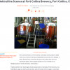 Odell Brewing Company | Photography