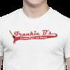 Frankie B's Custom Paint & Design | Logo Design