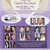 Event Poster: Cabaret for a Cause