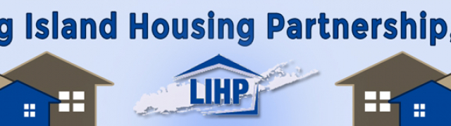 Long Island Housing Partnership Website Banner | Web Design