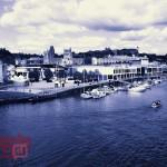 Boat, Bristol, England - BasicallyRed.com