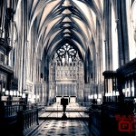 Cathedral Hall, Bristol, England - BasicallyRed.com
