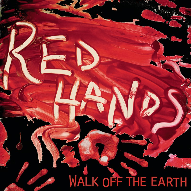 Walk Off the Earth's New One Take Music Video – Red Hands