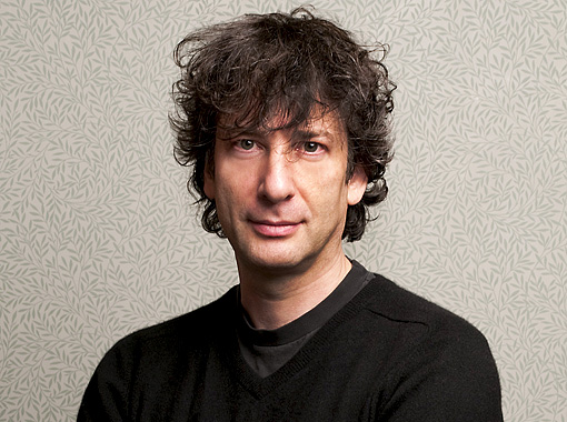 Daily Inspiration 6.17.13: Make Good Art – Neil Gaiman