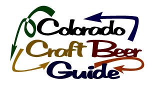 Colorado Craft Beer Guide Logo