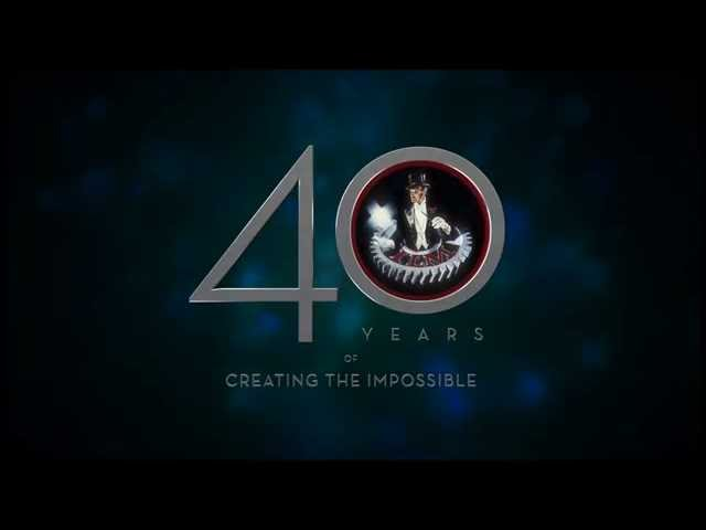 Happy 40th, ILM!