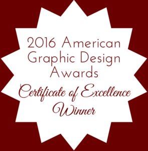 2016american-graphicdesign-awardscertificate-of-excellence-winner