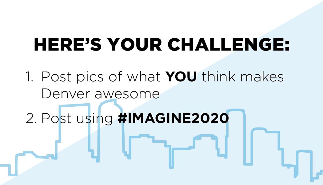 Imagine2020 Hang Tag by BasicallyRed (Front)